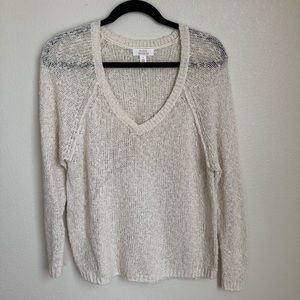 Sun & Shadow Sweater